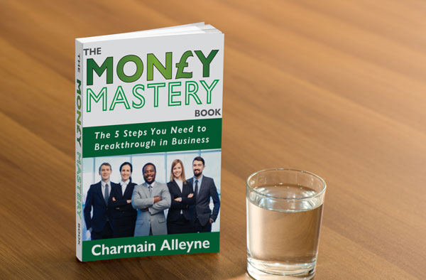 The Money Mastery Book